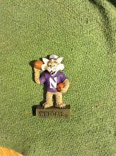 Northwestern Wildcats Official Collegiate Magnet