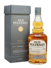 Old Pulteney Huddart Highland Single Malt Scotch Whisky 0,7l, alc. 40 Vol.-%