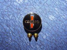 Large Lapel/Hat Pin Tie Tack Chevrolet Chevy Camaro Car Logo
