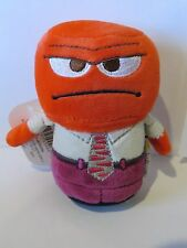 HALLMARK  ITTY BITTYS -ANGER-SOLD OUT IN MOST STORES-RARE-HARD TO FIND-MINT