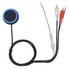 RCA Bluetooth 4.0 Hands-free Car AUX Audio Stereo Receiver Adapter 12V-24V New