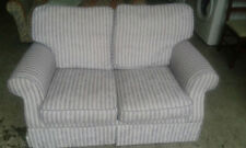 Up to 2 Seats Striped Sofa Beds