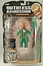 WWE WWF wrestling figure Hornswoggle Ruthless Aggression Series 35