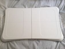 Wii Fit Balance Board Only - Wii Fit Game NOT INCLUDED *No original Box*