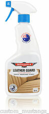 Bowden's Own Leather Guard Protector Mothers Meguiars Turtle Wax Autoglym GT HSV