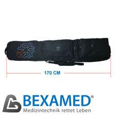 Premium SWIFT Snowboard-Tasche Snowboardtasche Rucksack mit Rollen bis zu 170cm