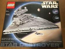 LEGO Star Wars Imperial Star Destroyer (10030) RARE Discontinued from Japan u540