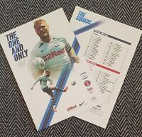 Preston North v Charlton 2020 CHAMPIONSHIP Programme 18/1/20! FREE UK POSTAGE!!!