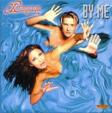 X Session - By Me (CD 1999) New