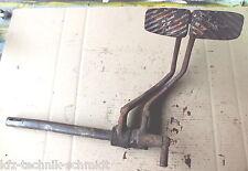 Pedale del freno von güldner G50 S CON CAMBIO ZF a-216 II