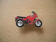 Pin Anstecker BMW R 80 / 100 RS rot Motorrad Art. 0208