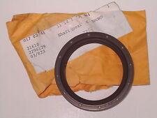 87-01 BMW 7-Series 8-Series Lower Timing Case Shaft Seal Genuine NEW 11141725994