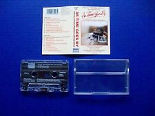 As Time Goes By - 18 Unforgettable Memories RPO  UK Music Cassette Tape