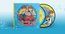 Superbook Songs (CD/DVD, w/ Onscreen Lyrics) Usually ships within 12 hours!!!