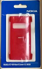 Genuine Nokia X7-00 Hard Cover CC-3018 * Pink * Brand New, Sealed