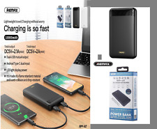 Fast Charging Portable Power Bank 100000mAh Ultra-thin External Battery Charger