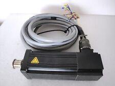 Servo Motor Nema23 built-in Encoder & Pulley Gear