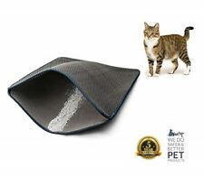 WePet Original Cat Litter Mat Medium Litter Box Trapping Sifting Mats 20x16
