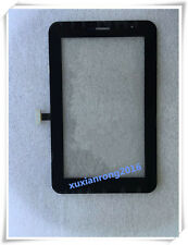 NEW Digitizer Touch Screen  For Samsung Galaxy Tab 7.0 Plus P6200 6210+Black