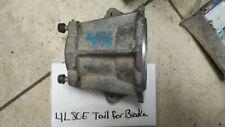 CHEVY GMC 2500 3500 TRUCK 4L80E TRANSMISSION TAIL HOUSING FOR BRAKE 8627143