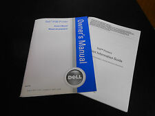 Dell V105 printer owners manual & product information guide.