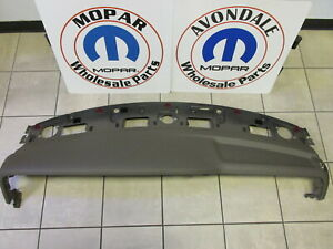 DODGE RAM 1500 Replacement Taupe Instrument Panel NEW OEM MOPAR