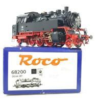 ROCO 68200 MARKLIN AC DIGITAL - GERMAN DB 2-6-2 CLASS BR 64 PRAIRIE TANK LOCO