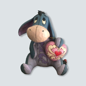 Enesco Disney Traditions/Jim Shore - Eeyore  'You Are Loved' (4026088) Boxed 🐙