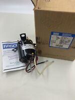 Fasco D325 Motor 1/10-1/30 HP, 115V, 60Hz 1500RPM, 2 Speed