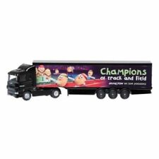 Unbranded Contemporary Manufacture Diecast Trucks