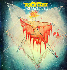 "RAMSES "" LIGHT FANTASTIC "" LP  NUOVO 1981 RARISSIMO"