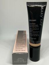 Mary Kay CC cream complexion corrector cream sunscreen spf 15