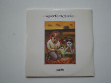 A PERFECT CIRCLE Judith SEALED EU PROM0 CD-SINGLE CARSBOARD 2000 APC
