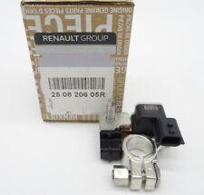 ORGINAL Batterieklemmen START&STOP KANGOO II 250820605R
