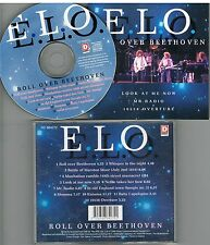 E.L.O. ‎– Roll Over Beethoven CD 1996