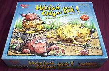 HERISS OLYM-PIK Jeu UNIVERSITY GAMES COMPLET / TBE