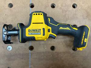 DeWalt DCS369B ATOMIC 20V MAX Li-Ion Reciprocating Saw-Tool Only