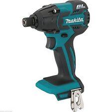 Makita DTD129 DTD129Z DTD129RFE IMPACT DRIVER o XDT08Z 18 V LXT 2018