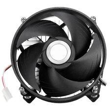 Aluminium Heatsink Fan For 30W 50W 100W LED Bulb Cooling Cooler 12V