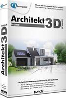 Avanquest Architekt 3D Home 20 Version deutsch ESD/Download von PUNCH!