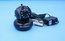 Motorola SCOUT1000PU Digital Video Pet Monitor Camera only