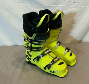 Rossignol All Track Jr. 80 Alpine Ski Touring Boots MDP 26.8 US Men's 8.5 GREAT