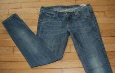 MELTIN POT  Jeans pour Femme W 32 - L 32 Taille Fr 42 MIKART Réf #J113)