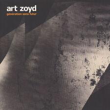 Art Zoyd - Generation Sans Futur (Vinyl LP - 1980 - EU - Reissue)