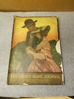 Ladies Home Journal September 1912 Antique magazine Collage materials, Ads