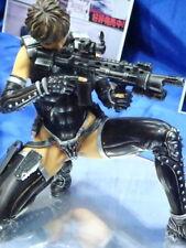 1/6 Tsukasa Bullet - Trooper Girl Wonder Festival Vers.summer Unpainted ResinKit
