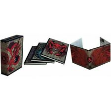 D&D 5° Edizione GIFT SET DELUXE - italiano PREORDINE dungeons & dragons gdr
