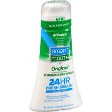 SmartMouth™ Original Fresh Mint Activated Mouthwash 16 fl. oz. (473 mL)
