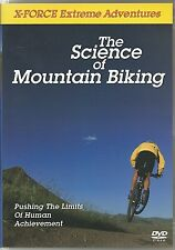 X - Force Extreme Adventures - The Science of Mountain Biking DVD
