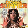 Donna Summer - Donna Summer CD 1994 Funk / Soul